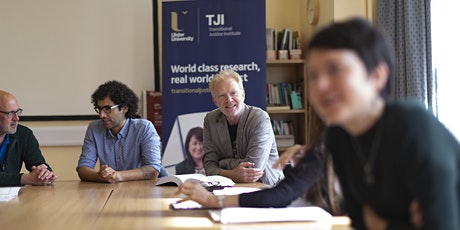 Ulster University, LLM - Master of Laws Recruitment Webinar tickets