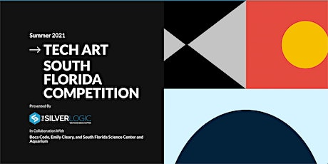 Tech Art SF Competition Kickoff tickets
