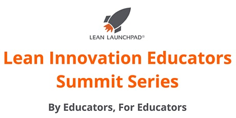 Lean Innovation Educators Summit tickets
