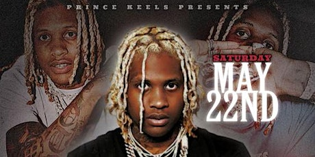 Lil Durk Invades SC For The First Time tickets