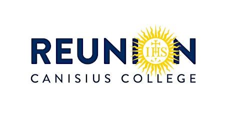 Canisius College 2021 Virtual Reunion tickets