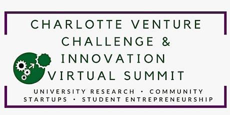 Charlotte Venture Challenge tickets