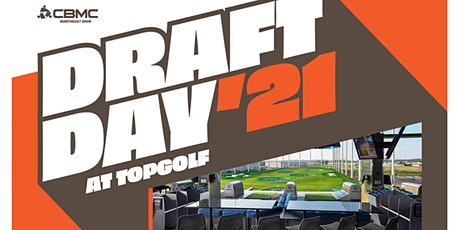 Draft Day in Cleveland at Topgolf tickets