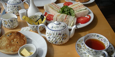 Stoneybrook Women's Club - Afternoon Tea tickets