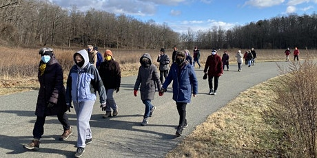 Wednesday Walkers at Kittatinny Valley State Park tickets