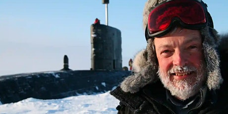 Reflections on Arctic Ice tickets