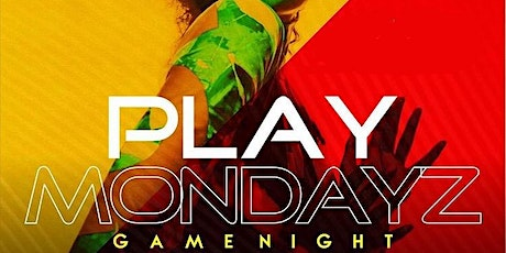 Play Mondays | Ultimate Adult Game Show tickets