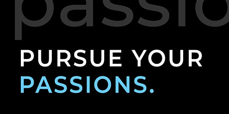 Pursue Your Passions Conference tickets