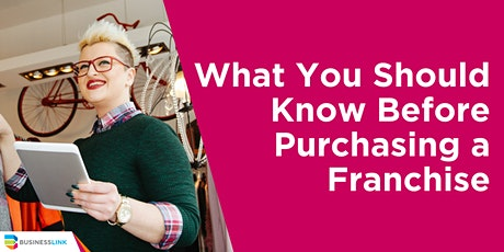 What You Should Know Before Purchasing a Franchise tickets