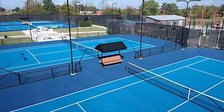 Matrix Tennis Camp -High Performance tickets