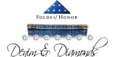 Denim & Diamonds Spring Fling tickets