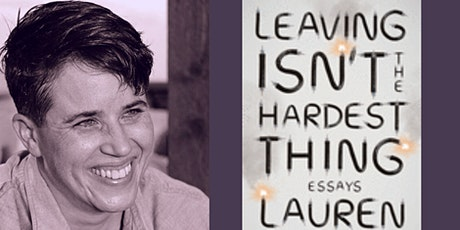 Author Lauren Hough in Conversation with Sandra Newman tickets
