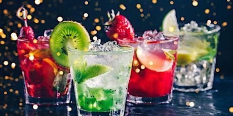 2021 Houston Cocktail Fest tickets
