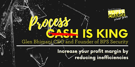 SBS Primer Series | Process is King tickets