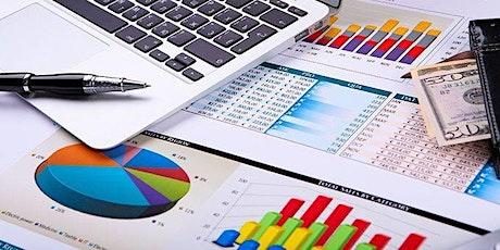 Comprender Las Finanzas Comerciales Básicas entradas