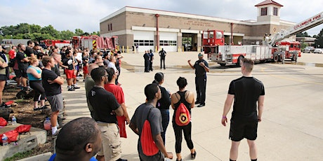 Columbus Division of Fire - Get Fire Ready tickets