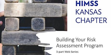 Building Your Risk Assessment Program tickets
