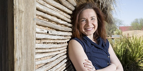 "Katharine Hayhoe's ""Using Data to Change People's Minds on Climate Change"" tickets"