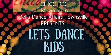 CHICO RIO SCHOOL HOLIDAY DANCE PROGRAM tickets