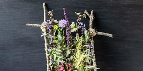 Kid's Nature Arts & Crafts: Nature Weaving with Ashley Hoffman tickets
