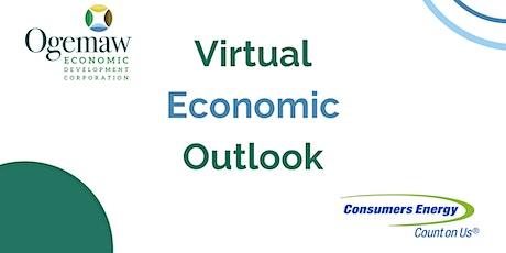 Virtual Economic Outlook tickets