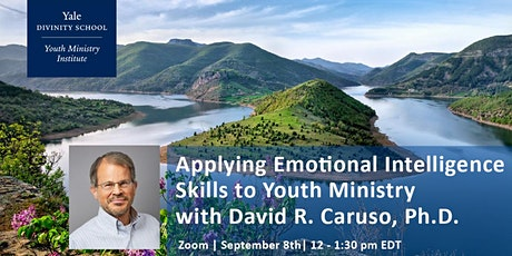 Applying Emotional Intelligence Skills to Youth Ministry tickets
