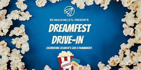 Dreamfest Drive-In tickets