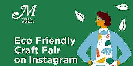 Green Week: Eco Friendly Instagram Craft Fair tickets
