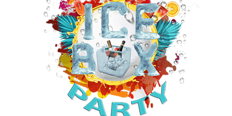 Ice Box Party tickets