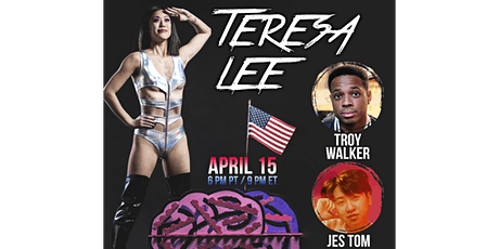 Teresa Lee and Friends tickets