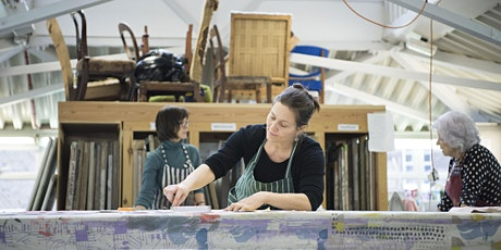 Green Week: Talking Textiles tickets