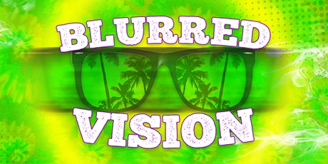 Blurred Vision tickets