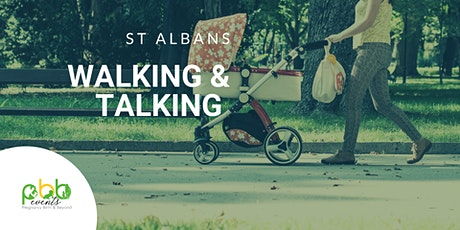 St Albans Walking & Talking tickets