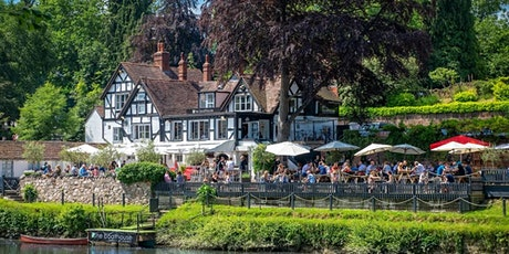 NETWALKING SHREWSBURY: Property & Construction networking in aid of LandAid tickets