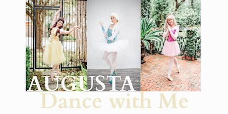 Princess Dance Class tickets