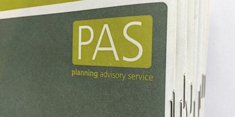 Planning service of 2024 (option B) tickets
