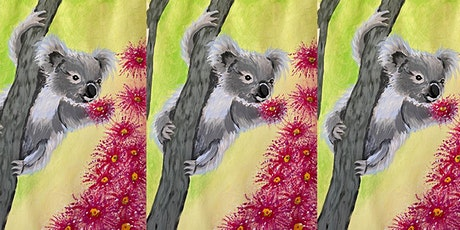 Easely Does It -Betsy The Koala - with Maria +14 day recording tickets