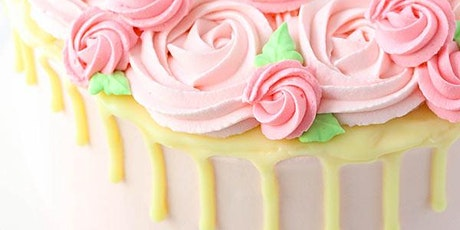 How To Decorate a Mothers Day Cake tickets