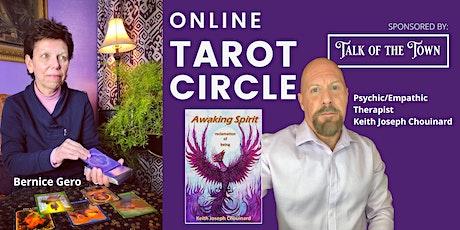 Tarot Circle tickets