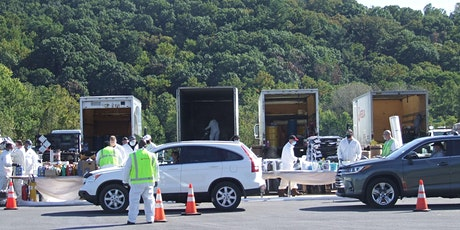 York County Solid Waste Authority's Household Hazardous Waste Collection tickets
