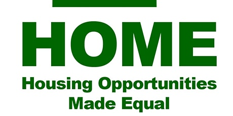 Fair Housing and Accessibility Summit tickets