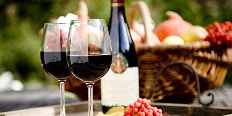 Italy in Spring Wine Tasting tickets