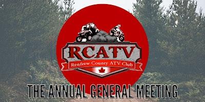 2021 General Annual Meeting