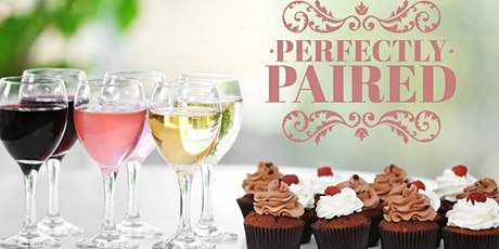 Wine & Cupcake Pairing tickets