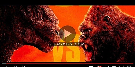 StREAMS@>! (LIVE)-GODZILLA V KONG LIVE ON fReE 2021 tickets
