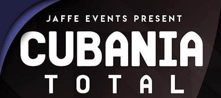 CUBANIA TOTAL w/ Dj's Antonio and Leydis DeCuba  ***6pm-10pm*** image