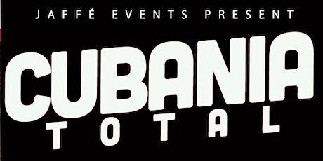CUBANIA TOTAL w/ Dj's Antonio and Leydis DeCuba  ***6pm-10pm*** tickets