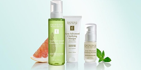 Acne Advanced  Treatment System tickets