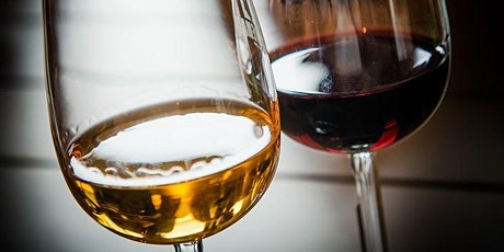 Mother's Day French Wines Tasting tickets