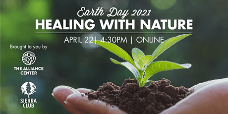 Earth Day Celebration | Healing with Nature tickets